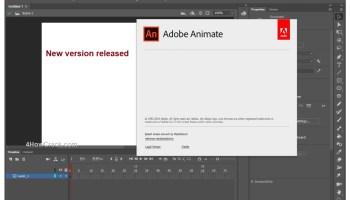 Adobe Dimension CC 2019 v2 3 1 1060 (x64) With Crack | 4HowCrack
