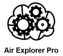 Air Explorer Pro Crack