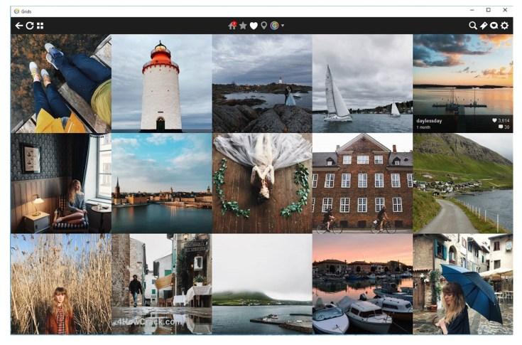 Grids for Instagram Full Version