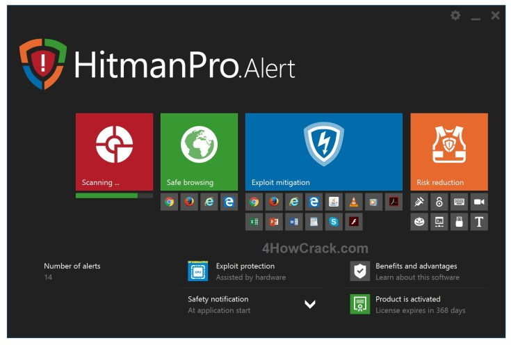 Hitman Pro.Alert Full Version Download