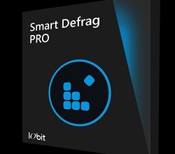 IObit Smart Defrag Pro Crack
