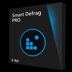 IObit Smart Defrag 6 Pro Key