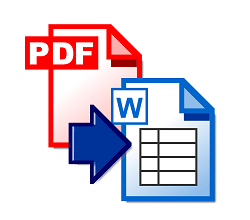 PDF To Word Converter Crack
