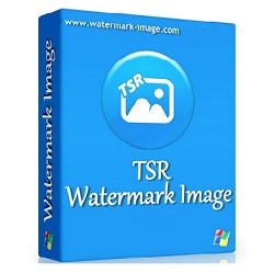 TSR Watermark Image Pro 3.6.1.1 with Crack Download 2021