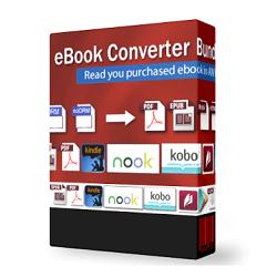 eBook Converter Bundle Crack