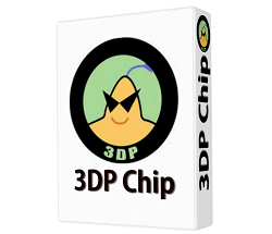 3DP Chip Crack