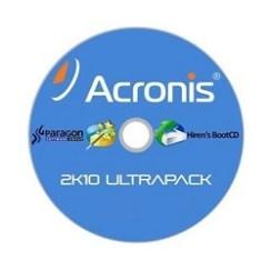 Acronis 2k10 UltraPack Crack