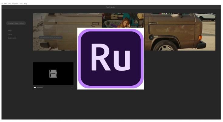Adobe Premiere Rush CC 2019 Crack