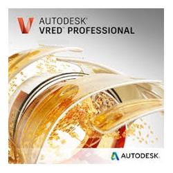 Autodesk VRED Professional Crack