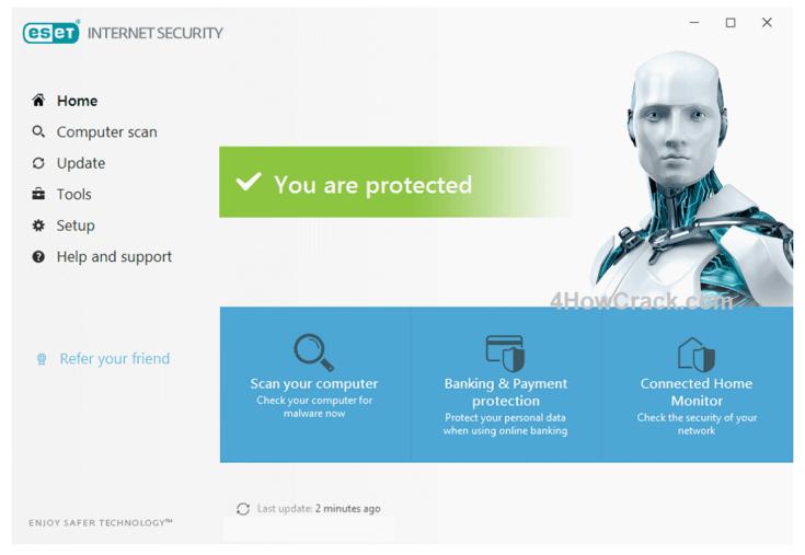 ESET Internet Security Download License Key