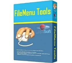 FileMenu Tools Crack