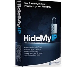 Hide My IP Crack