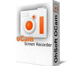OhSoft OCam Crack
