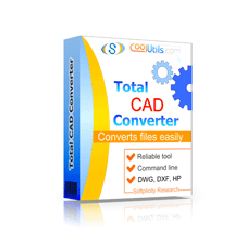 Total CAD Converter Crack