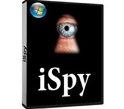 iSpy Crack