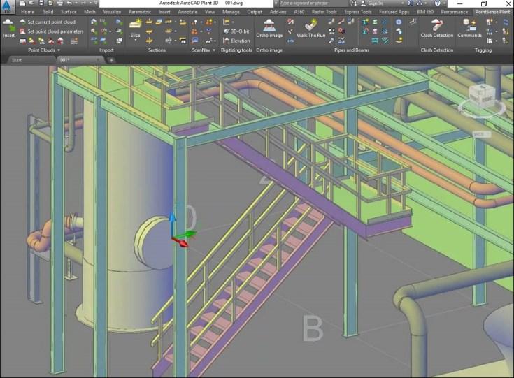 Autodesk AutoCAD Plant 3D Serial Key