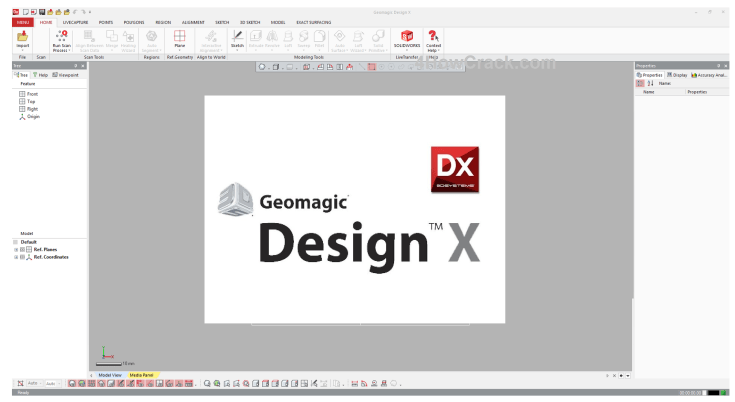 Geomagic Design X Full Version Download
