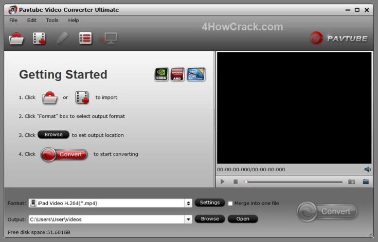 Pavtube Video Converter Ultimate Registration Code