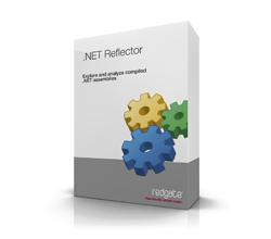 Red Gate .NET Reflector Crack
