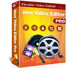 idoo Video Editor Pro Crack