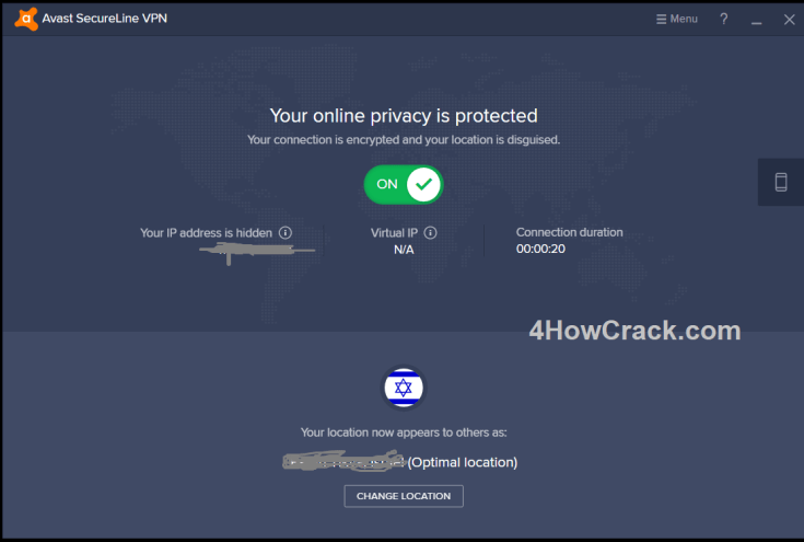 Avast SecureLine VPN Activation Code