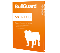 BullGuard Antivirus Crack