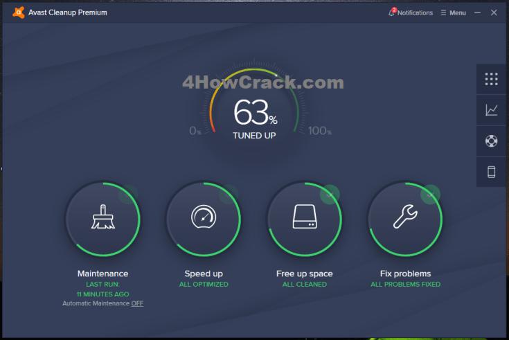 Avast Cleanup Premium Activation Code Download