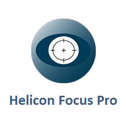 Helicon Focus Pro Crack