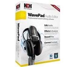 NCH WavePad Keygen