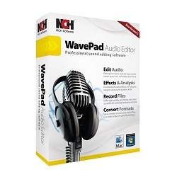 WavePad Crack Free Download