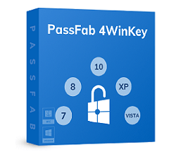 PassFab 4WinKey Crack