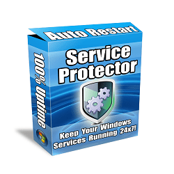 Service Protector Crack