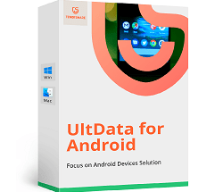 Tenorshare UltData for Android Keygen