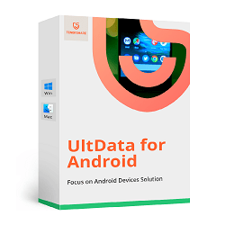 Tenorshare UltData for Android Keygen