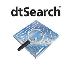DtSearch Crack