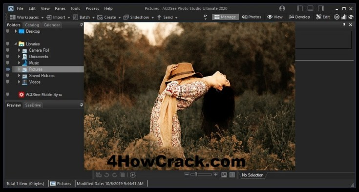 ACDSee Photo Studio Ultimate Serial Key Download