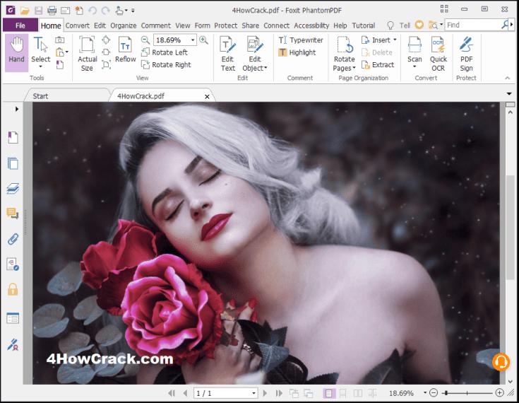 Foxit PhantomPDF Business License Key Free Download