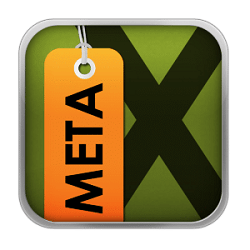 MetaX Serial Key Full Download