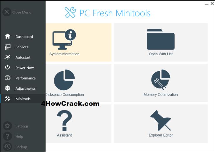 Abelssoft PC Fresh Serial Key