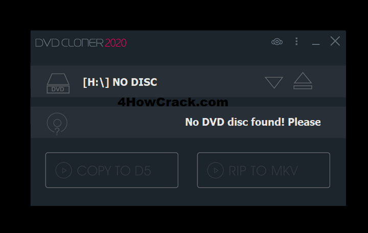 DVD-Cloner Serial Key Download