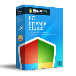 PC Privacy Shield Crack