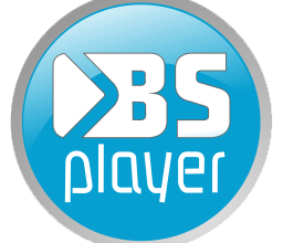 BS.Player Pro Serial Key logo