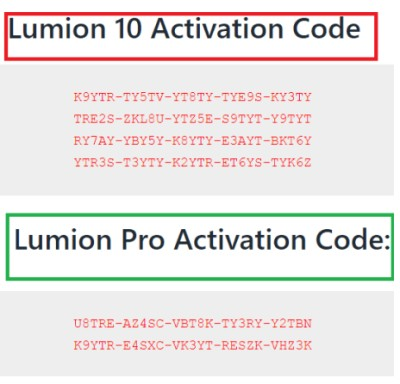 Lumion Pro 10 Crack Plus Serial Key Get Free from 4Howcrack
