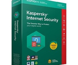 Kaspersky Internet Security Crack Key Free Download