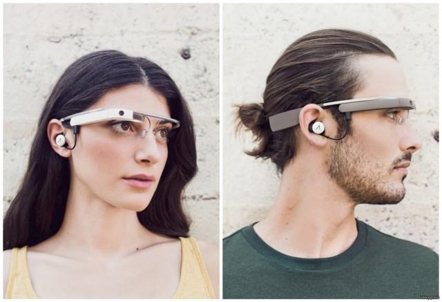 Google Glass, version 2.0