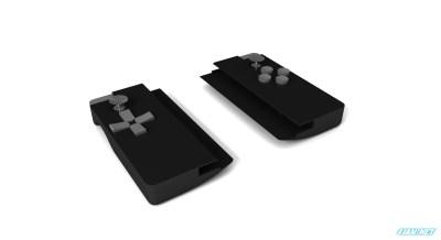 HN1 Modules Tablet: 7-дюймовый модульный планшет