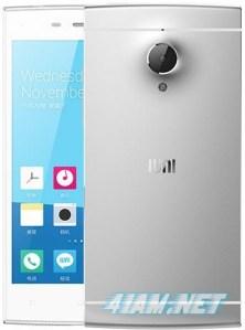 IUNI U2 - реальный конкурент Xiaomi Mi3!