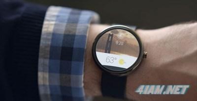 """Google представила Android Wear — новую ОС для """"умных"""" часов и не только"""