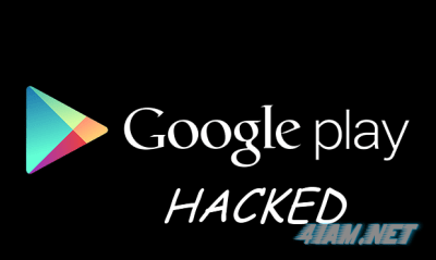 Google Play взломан