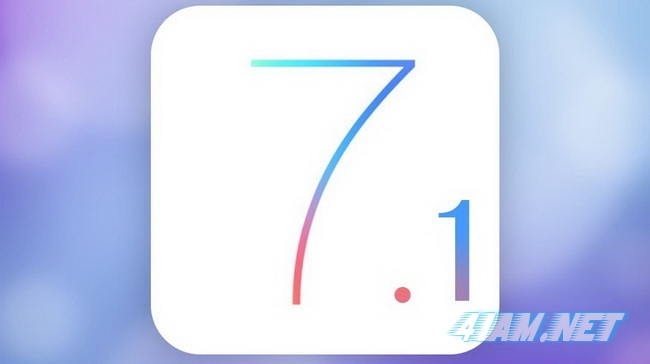 new, ios-7.1, update